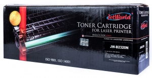 TONER ZAMIENNY BROTHER TN2320 JetWorld