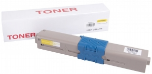 Toner Do Oki C510 C530 Mc561 44469722 Yellow