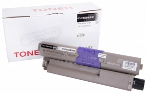 Toner Do Oki C510 C530 Mc561 44469804 Black